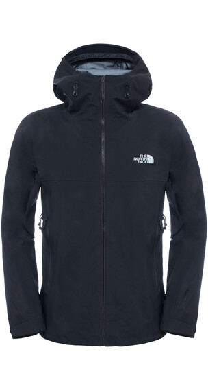 The North Face M's Point Five Jacket Tnf Black
